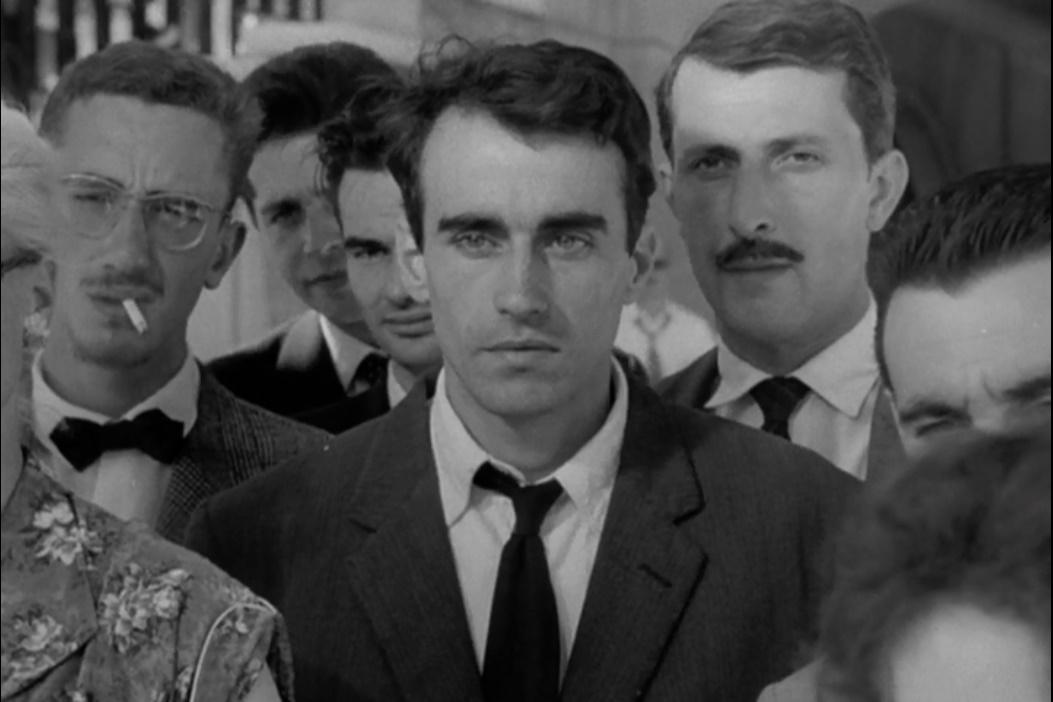 Pickpocket (1959): Suç ve Ceza