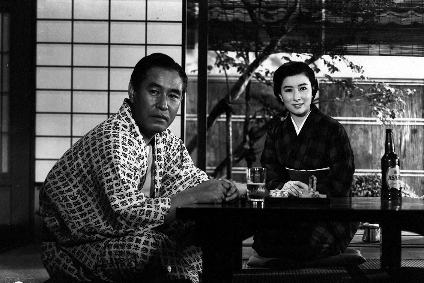 Equinox Flower (1958): Evlilik Temelli İletişimsizlik