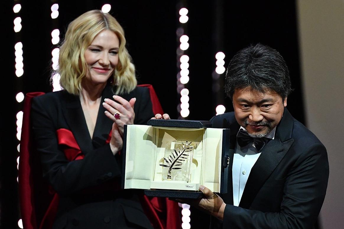 Cannes Film Festivali Ödülleri Dağıtıldı!