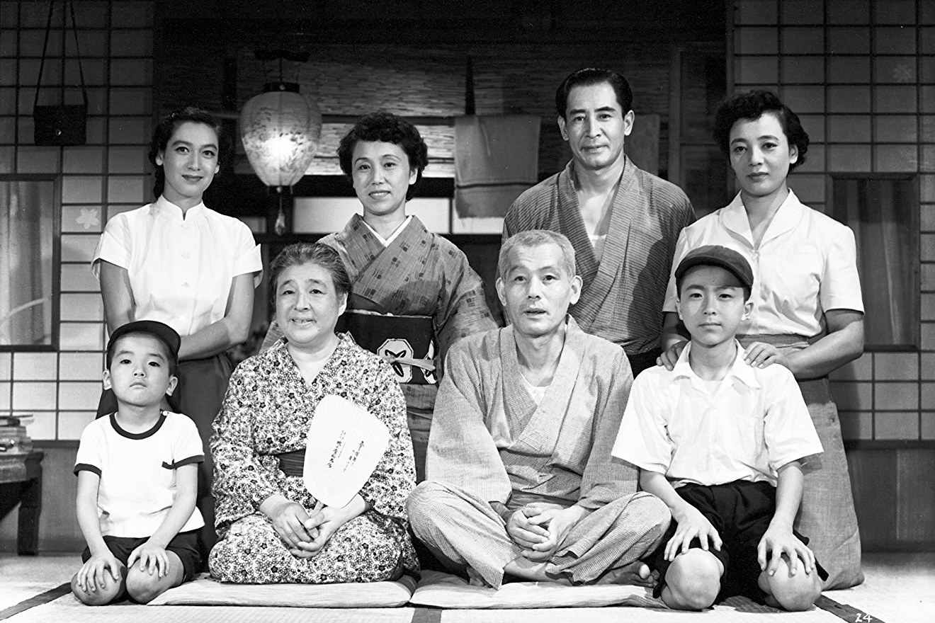tokyo story 3