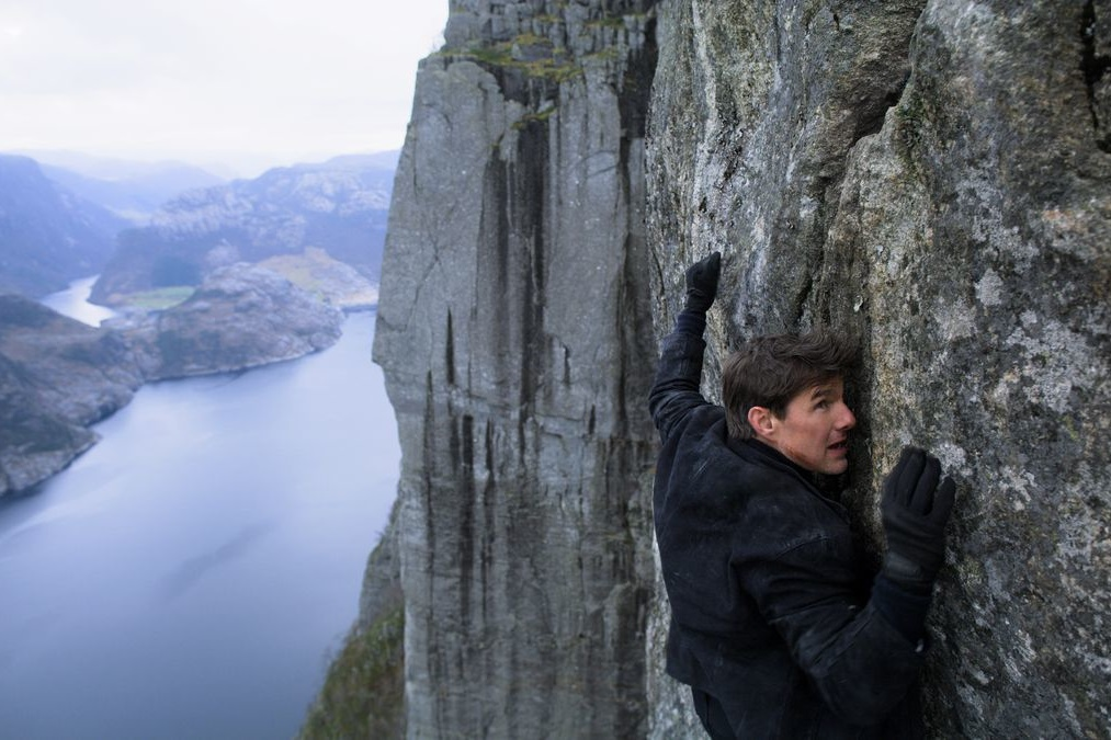 Mission Impossible – Fallout (2018): Bir Tom Cruise Yapımı