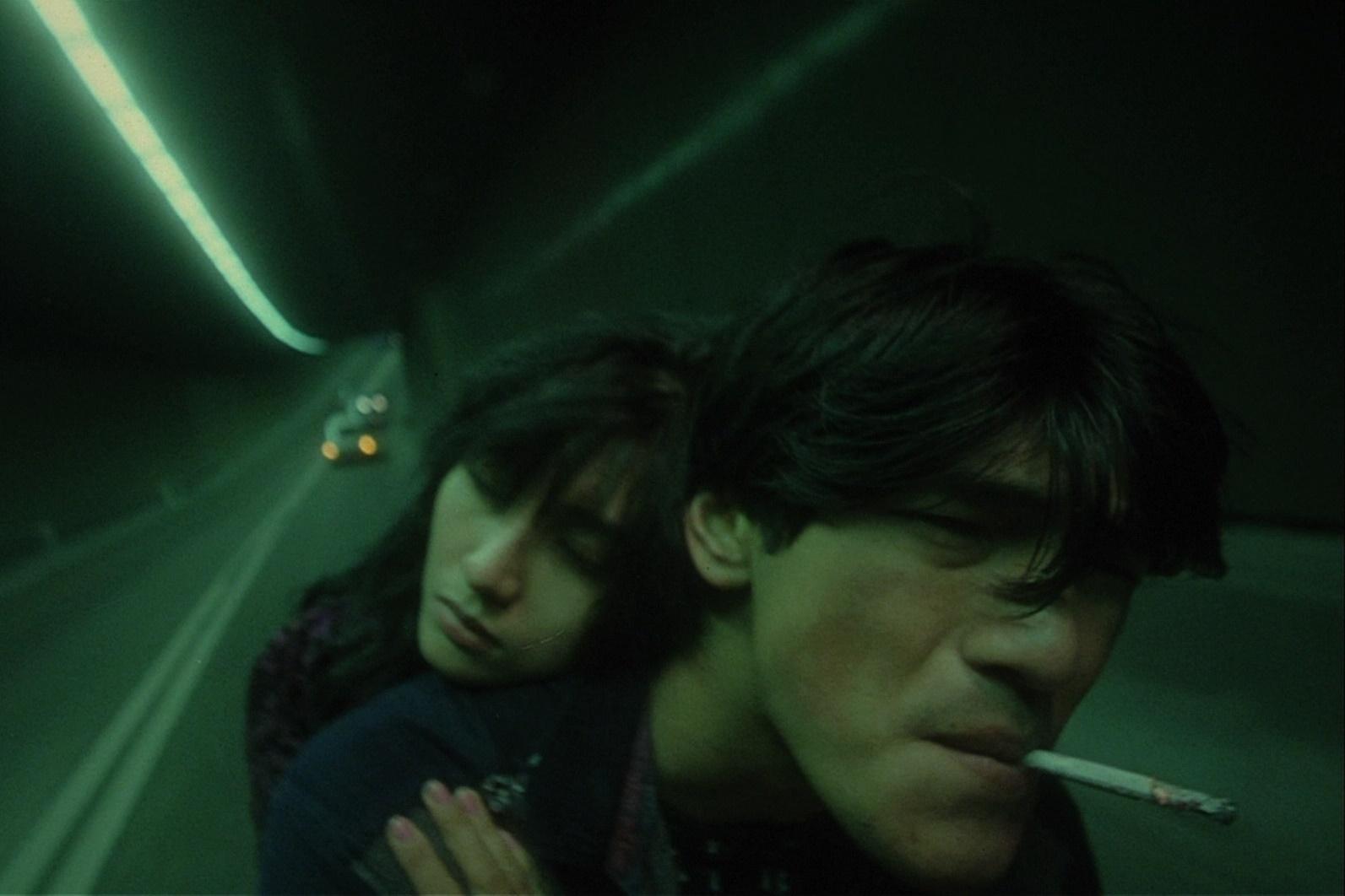 Fallen Angels (1995): Kimliksizler Şehri
