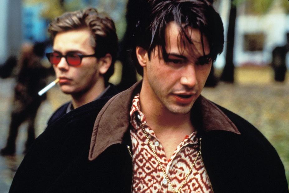 My Own Private Idaho (1991): Gus Van Sant İyi Günler Diler