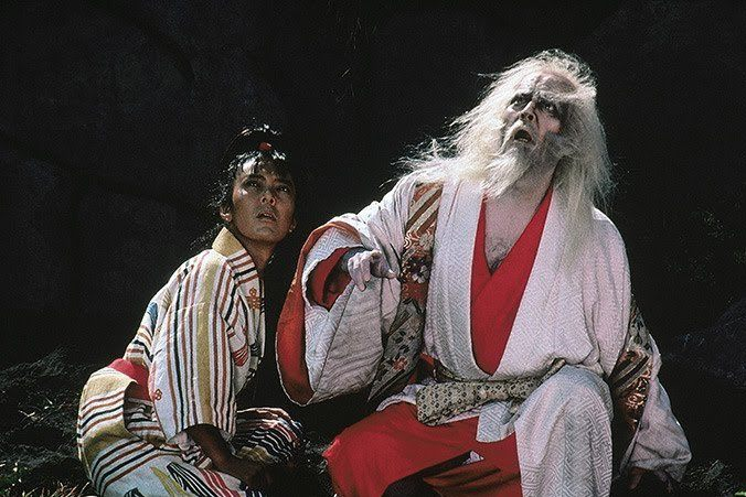 Ran (1985): Kin, Nefret ve Shakespeare