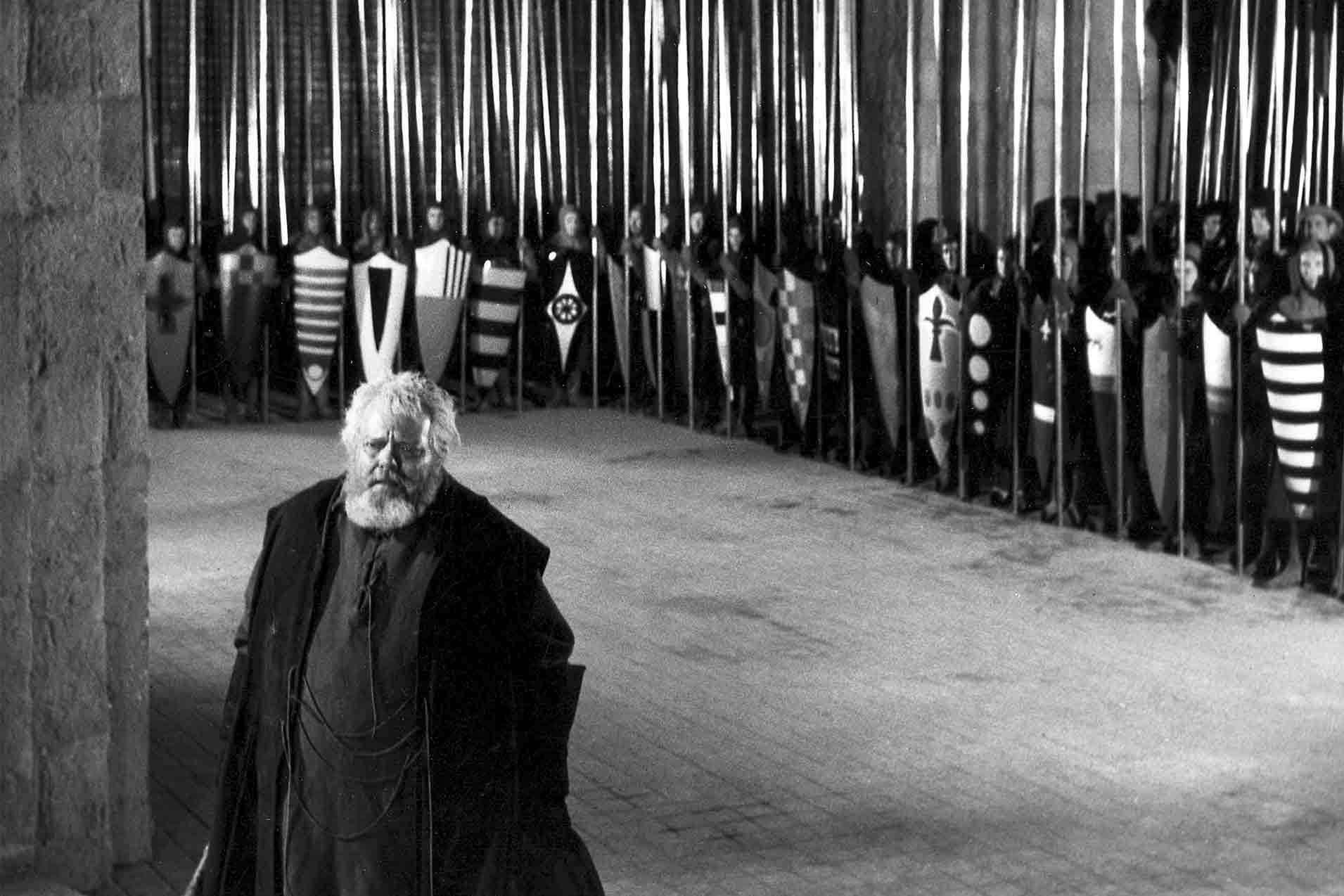 Falstaff (1965): Sorumluluk ve Dostluk Arasındaki Kalın Çizgi