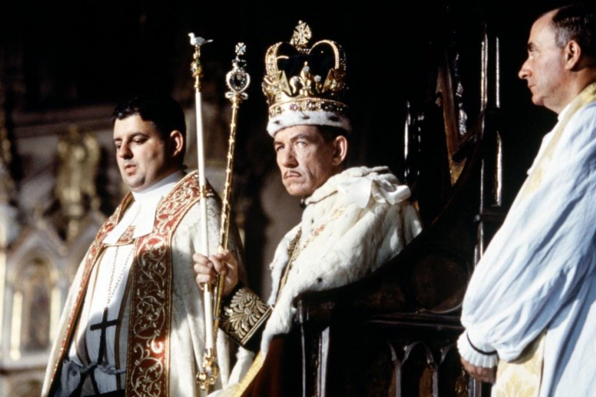 III. Richard (1995): Bilinçli Kötülük