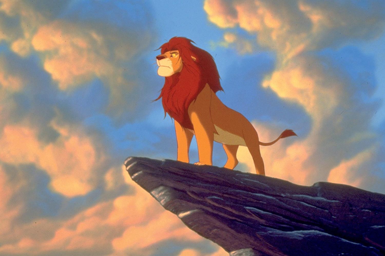 The Lion King (1994): Çocuklara Shakespeare