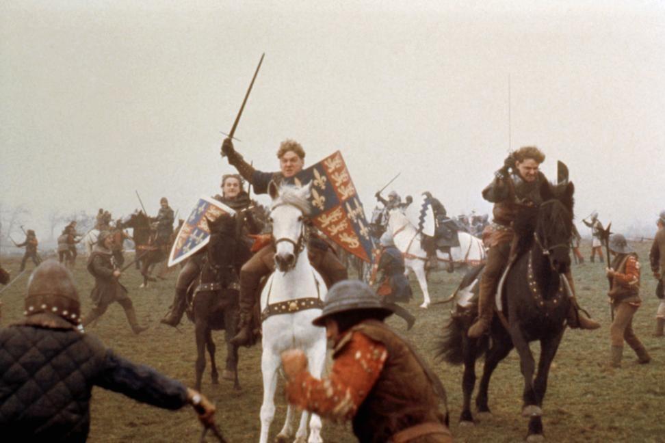 Henry V (1989): Epikliğin Gölgesinde Kalmış Duygular