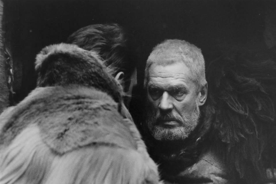 King Lear (1971): Shakespeare'in Değil Peter Brook'un Kral Lear'ı