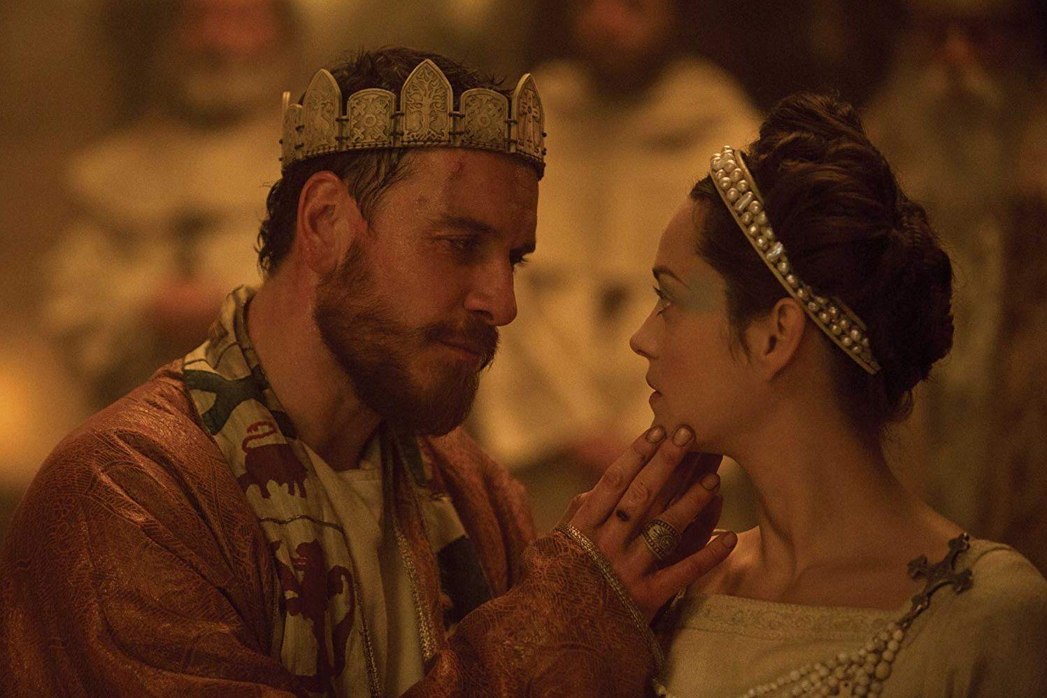 Macbeth (2015): İnsaf ve Merhametin Kalmadığı Yerden