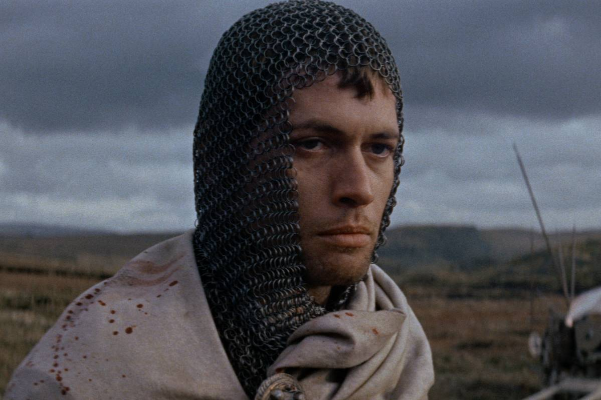The Tragedy of Macbeth (1971): İçimizdeki Şeytan
