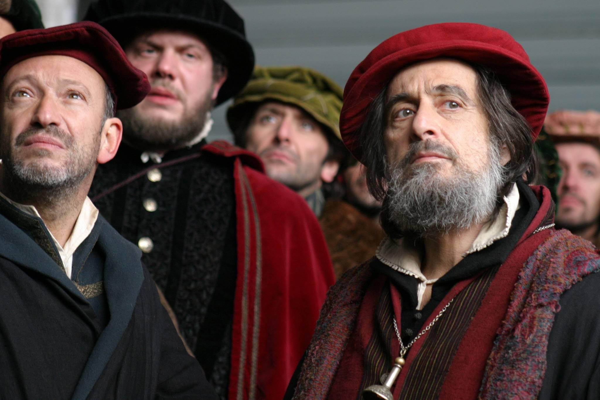 The Merchant of Venice (2004): İntikam İçin Acı Bir İsteğin Hikâyesi