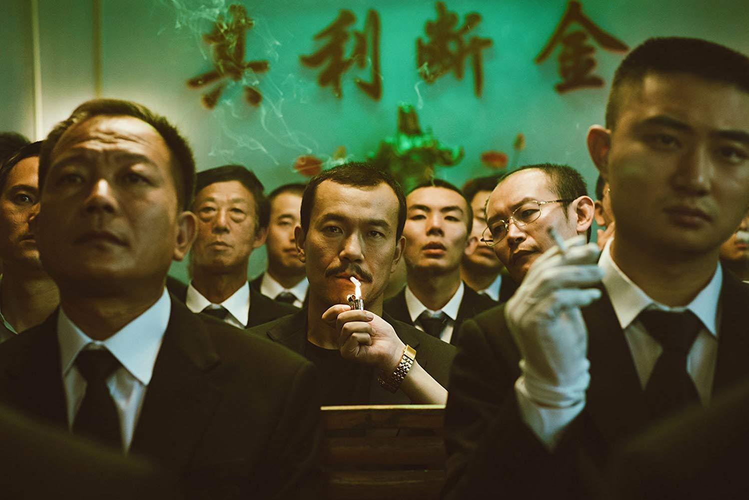 Ash is Purest White (2018): Moderleşen Çin'de Bir Dönüşüm Hikayesi
