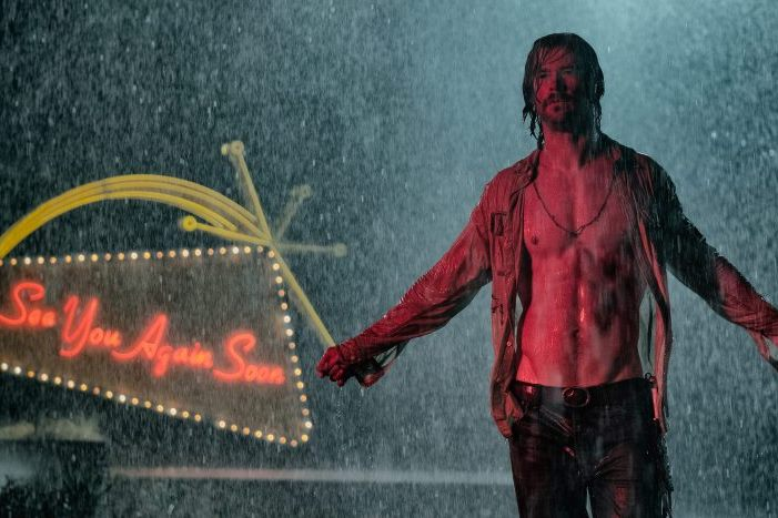 bad time at the el royale