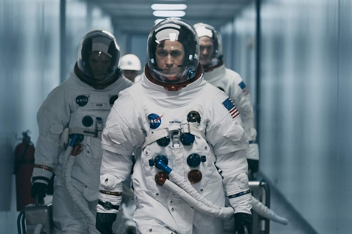 First Man (2018): Kederli Bir Baba