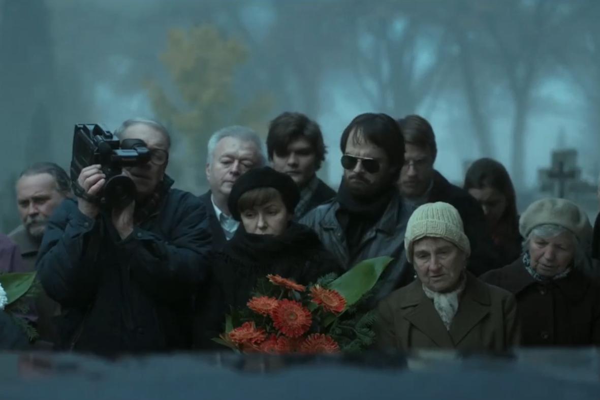 """The Last Family (2016): """"Biraz Gerçek, Biraz Kurgusal"""""""