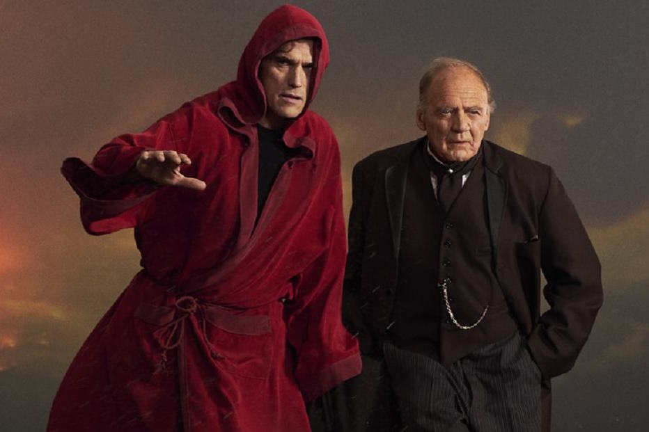 The House That Jack Built (2018): Dante'nin Cehennemi'nden Trier'in Cehennemi'ne