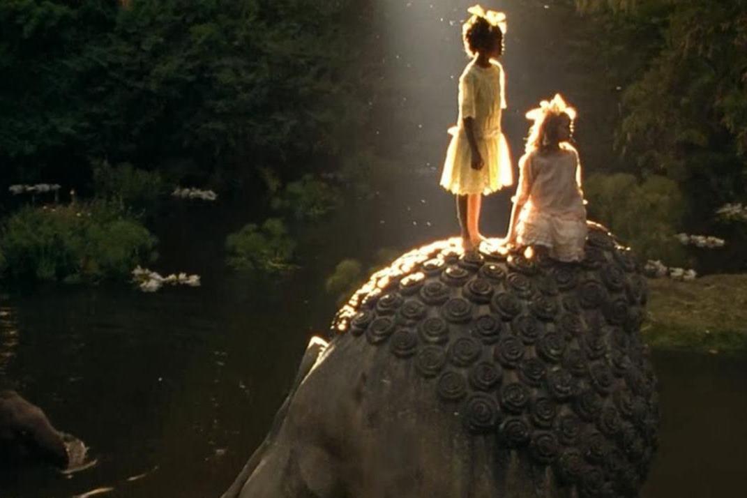 A Little Princess (1995): Cuarón'dan Masallar