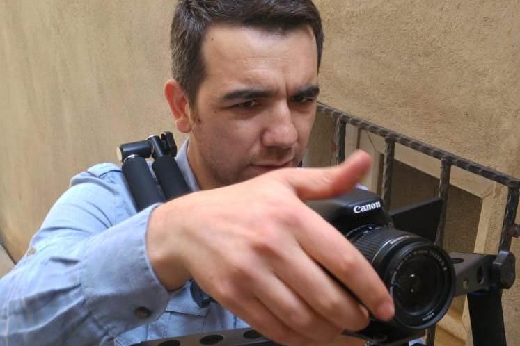 Kısa Film Yönetmeni Abdullah Düğer ile Röportaj
