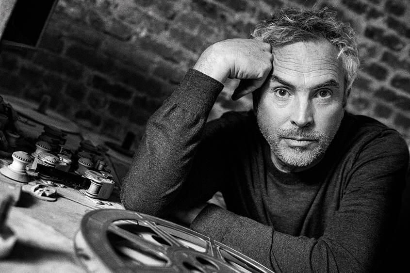 Kötüden İyiye Doğru Alfonso Cuarón Filmografisi