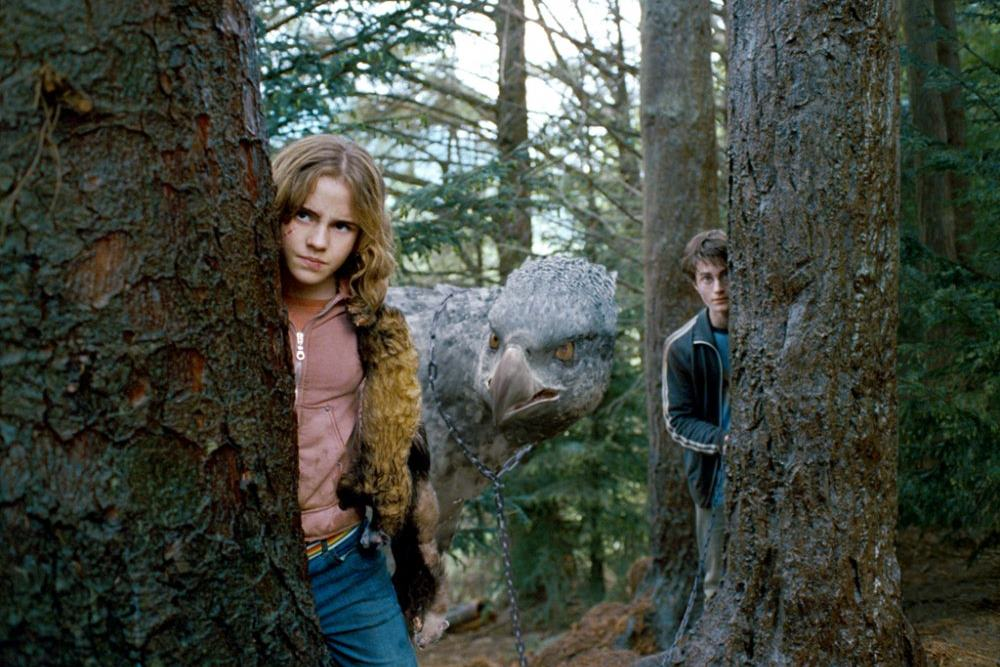 Harry Potter and the Prisoner of Azkaban (2004): Harry'nin Karanlıkla Tanışması!
