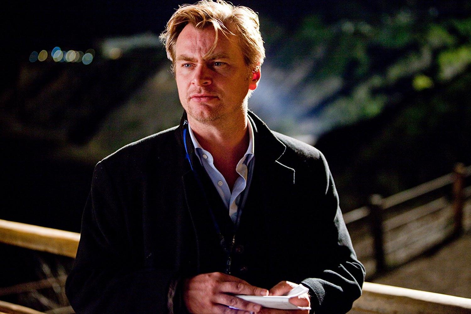 Yeni Christopher Nolan Filminin Vizyon Tarihi Açıklandı!