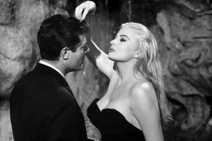 La dolce vita (1960): Dünyevi Zevkler Bahçesi