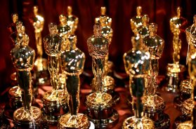 87th Annual Academy Awards – Backstage And Audience