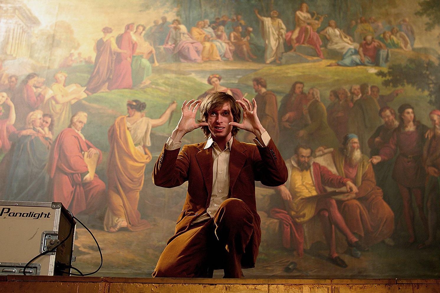 Çocuksu Ruhların Rengi: Wes Anderson Sineması