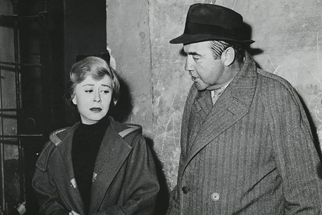 Il bidone (1955): Tek Başına Bir Amaç Olarak Dolandırıcılık