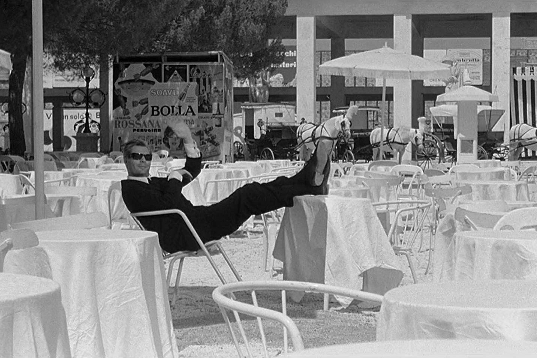 8½ (1963): Kendi İçinde Kapana Kısılmışlık