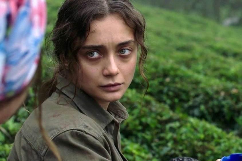 Sibel: Feminist Kırmızı Başlıklı Kız