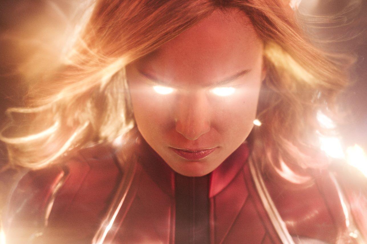 Captain Marvel (2019): Endgame Öncesi Tat Vermeyen Bir Ara Sıcak