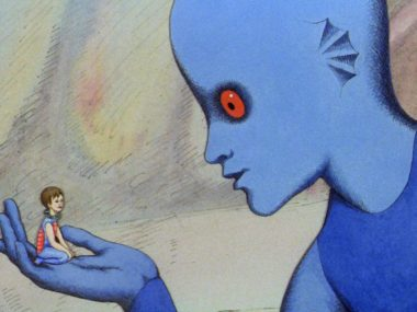 fantastic planet – la planete sauvage