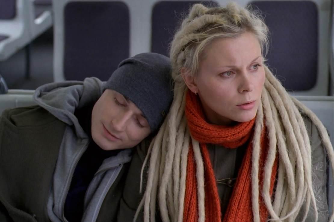 Zhit (2012): En Az Rusya Kadar Soğuk Bir Film