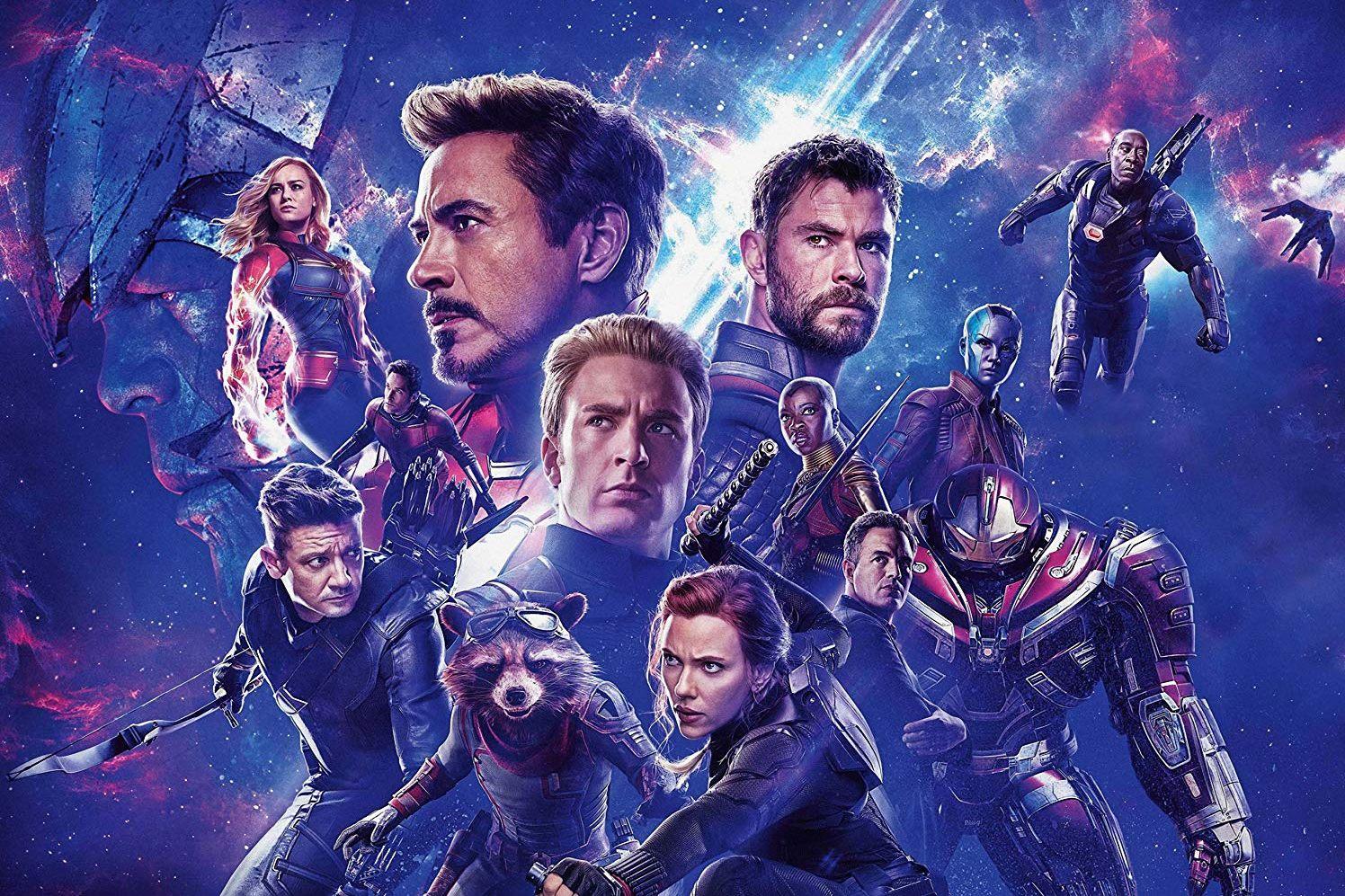 Avengers: Endgame (2019): Epik Bir Son