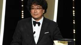 Cannes Film Festivali'nde Ödüller Sahiplerini Buldu!