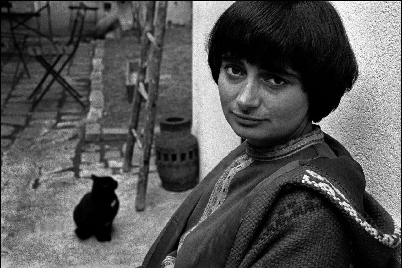 Agnès Varda Sineması: Yolculuk