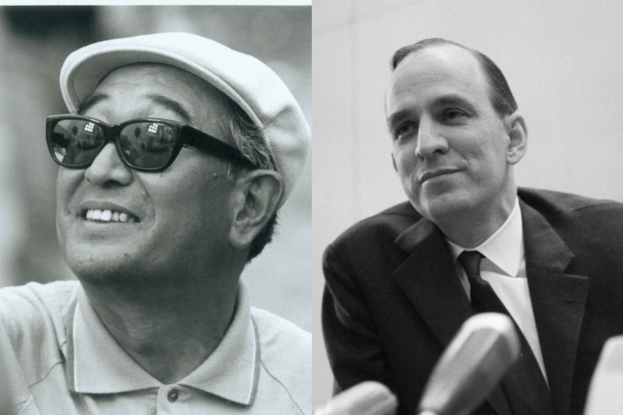 Akira Kurosawa'dan Ingmar Bergman'a Doğum Günü Mektubu