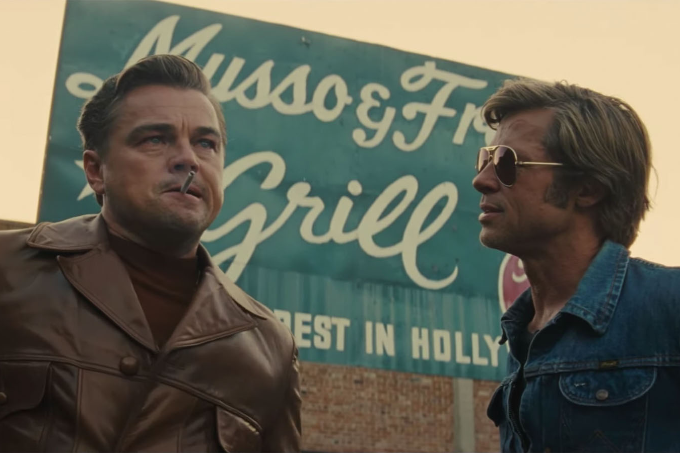 Once Upon a Time… in Hollywood (2019): Alternatif Gerçekliğin İntikamı Mı?