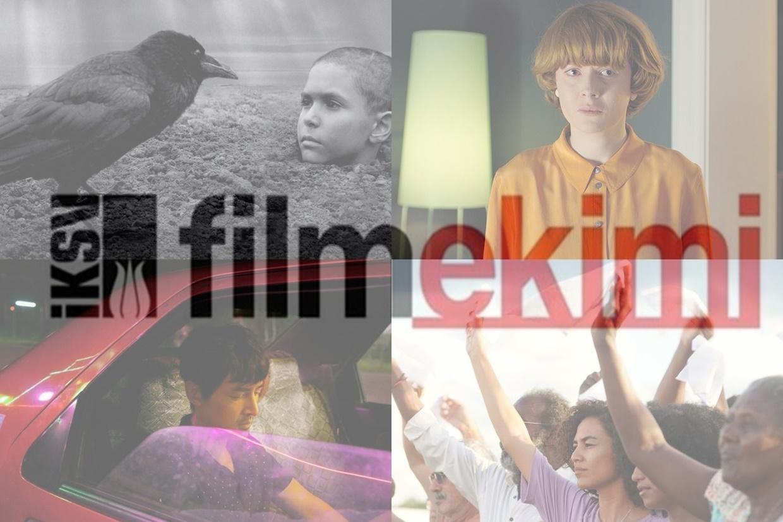 Filmekimi 2019 Keşif Listesi