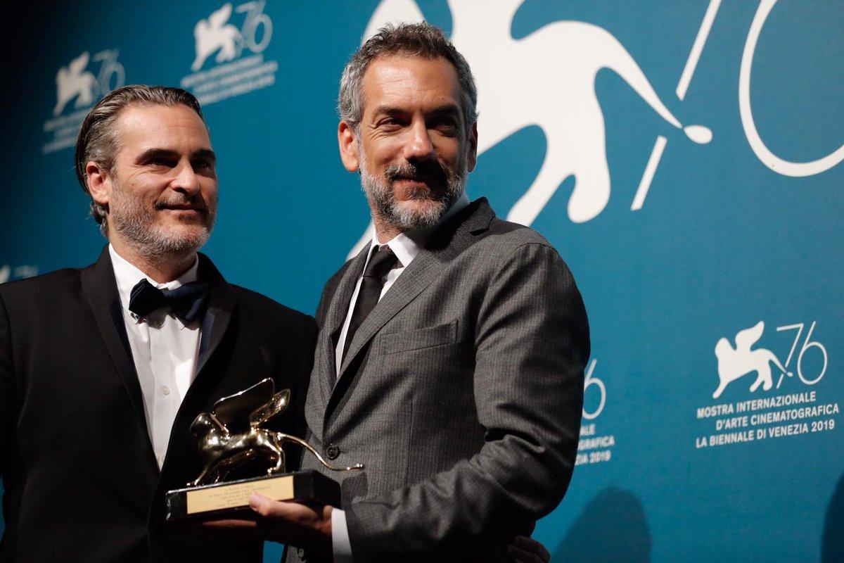 Venedik Film Festivali Ödülleri Dağıtıldı!