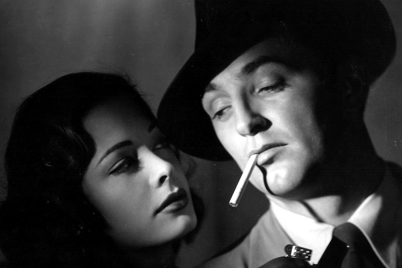 Out of the Past (1947): Karanlık Geçmişe Doğru Sürüklenme Formülleri