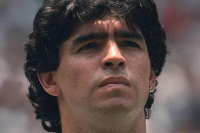 Diego Maradona (2019): Kendi Mitiyle Boğuşan Adam