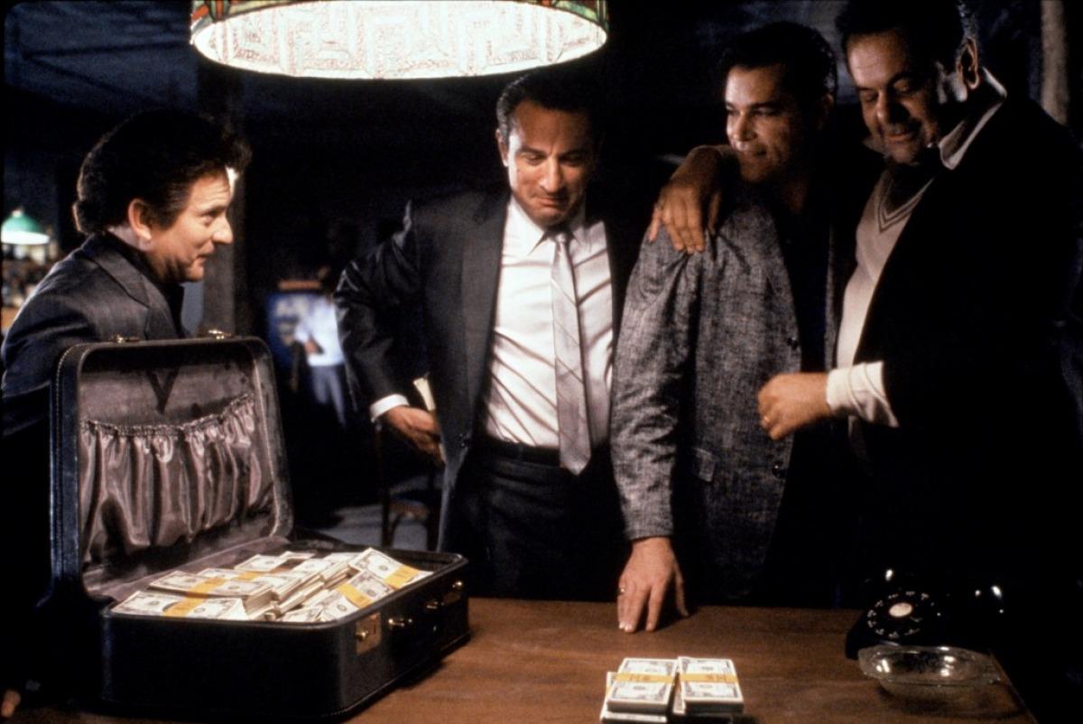 Goodfellas (1990): Paranın Gücü Karşısında Sıradanlığın Sıkıcılığı
