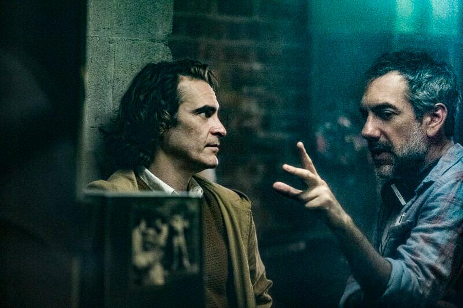 Joaquin Phoenix Yeni Bir Joker Performansına İmza Atabilir!
