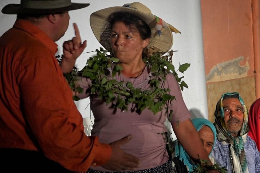 Kraliçe Lear (2019): Shakespeare'den Arslanköy'e