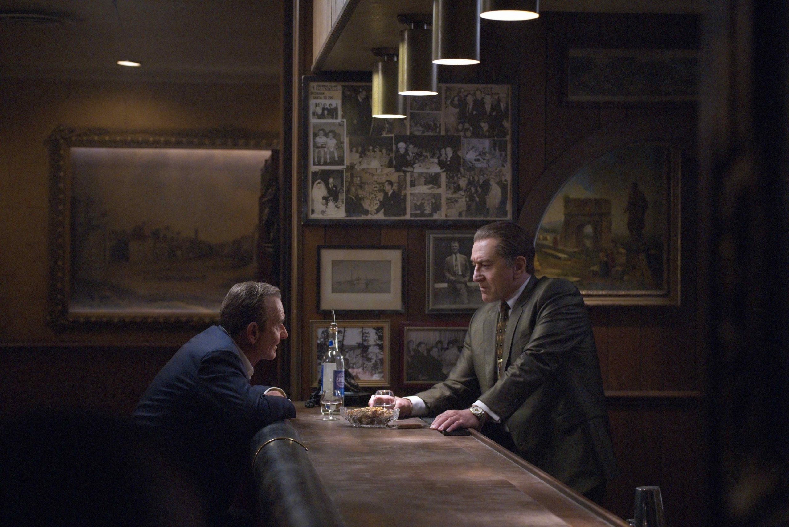 The Irishman (2019): Bir Devrin Görkemli Sonu