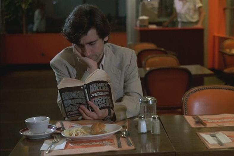 After Hours (1985): Amok Koşucusu