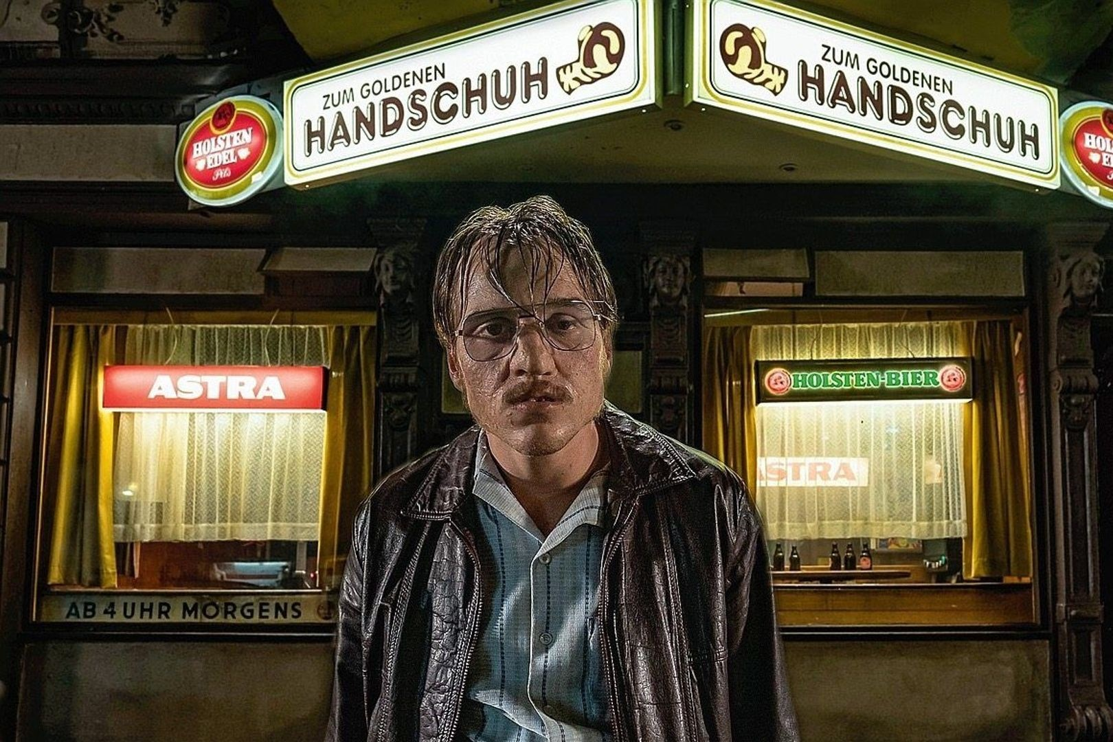Der goldene Handschuh (2019): Cinselliğin Yerine Şiddet